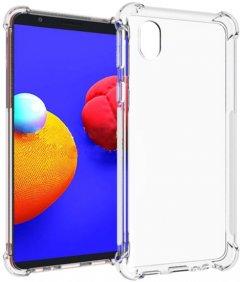 Панель BeCover Anti-Shock для Samsung Galaxy A01 Core SM-A013 Clear (BC_705347)