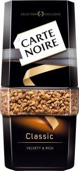 Кофе растворимый Carte Noire Classic 95 г (8714599107966)