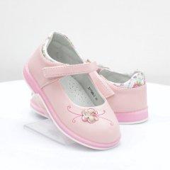 Туфли Bessky 22 светло-розовые 57282