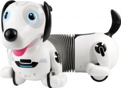 Игрушка робот-собака Silverlit Dackel R (4891813885863)