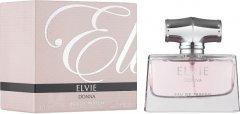 Парфюмированная вода для женщин Fragrance World Elvie Donna аналог Oriflame Elvie 100 мл (6291106484397)