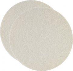 Полировальный круг Sonax войлок 127 мм (2 шт) (4064700011564)