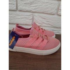 Кеди для дівчаток Violeta 203-9 pink 31 (20)