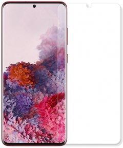 Защитная пленка Devia Premium для Samsung Galaxy S20+ (DV-GDR-SMS-S20+)