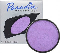 Аквагрим сияющий Mehron Paradise Purple 40 г (800-BPV) (764294580906)