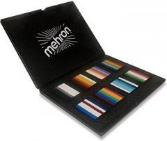 Набор аквагрима в кейсе Mehron Paradise Makeup AQ Prisma 8 оттенков по 50 г (806-PAL) (764294582689)