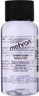 Средство Mehron Spirit Gum Remover для удаления сандарачного клея 30 мл (143-P) (764294518411)