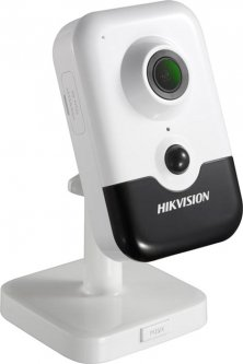 IP-камера Hikvision DS-2CD2423G0-IW(W) (2.8 мм)