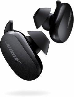 Наушники Bose QuietComfort Earbuds Triple Black (831262-0010)