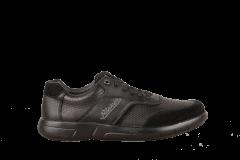 Полуботинки мужские Rieker 43 черный (B2720-00/43/ЦО0002684)