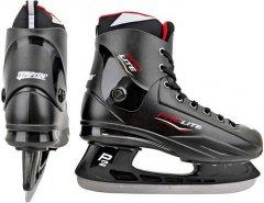Коньки хоккейные Tempish Pro Lite 38 Черные (1300001002/38)