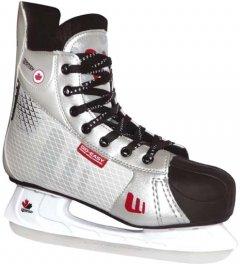 Коньки хоккейные Tempish Ultimate SH 15 39 Серые (1300000121/39)