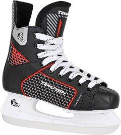 Коньки хоккейные Tempish Ultimate SH 30 40 Черные (13000001030/40)