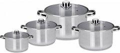 Набор посуды Florina Polpo 8 предметов (5K0339)