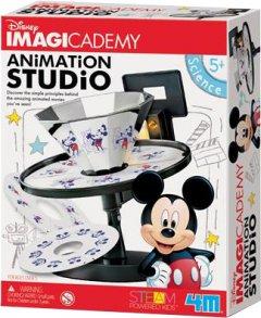 Мультипликационный проектор своими руками 4M Disney Дисней (00-06206)