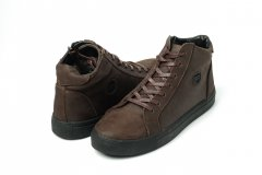 Кеди Multi Shoes DON-2-BROWN-MUSTANG 40 Коричневий (2000903481812)