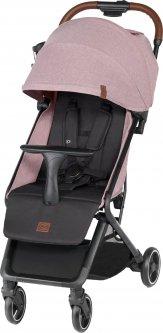 Прогулочная коляска Kinderkraft Nubi Pink (304054)