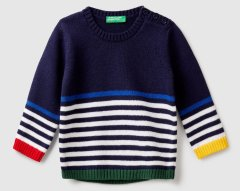 Джемпер United Colors of Benetton 10F4C1034.P 921 100 см (8033379419502)
