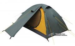 Палатка Terra Incognita Platou 3 Alu (4823081503286)