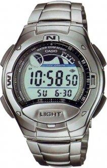 Мужские часы CASIO W-753D-1AVES/W-753D-1AVEF