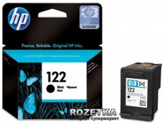 Картридж HP No.122 DJ 2050 Black (CH561HE)