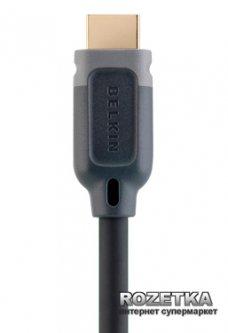 Кабель HDMI (AM/AM) Belkin Standard ProHD 1000 4м (AV10000QP4M)