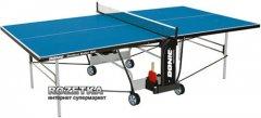 Стол для настольного тенниса Donic Outdoor Roller 600 (230293)