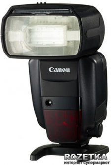 Canon Speedlite 600 EX II-RT Официальная гарантия