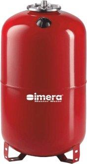 Расширительный бак вертикальный Imera с ножками 80 л (VRV80)