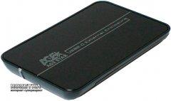 "Внешний карман Agestar для HDD 2.5"" USB2.0 (SUB 2A8 Black)"