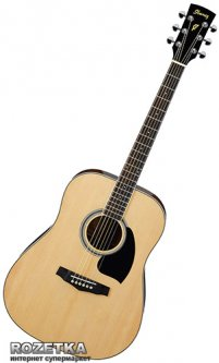 Гитара акустическая Ibanez PF15 (211085) Natural