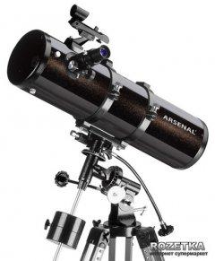 Arsenal Synta 130/650 EQ2 (130650EQ2)