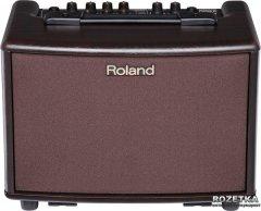 Комбоусилитель Roland AC-33-RW (AC33RW)