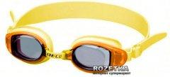 Очки для плавания детские BECO Yellow (9927 2_yellow)