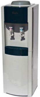 Кулер для воды FAMILY WBF-1000LA черный