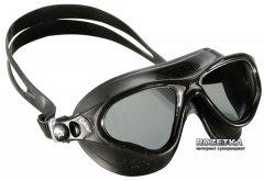 Очки для плавания Cressi-Sub Cobra Black/Silver (DE201992)