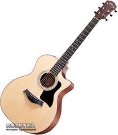 Гитара электроакустическая Taylor 314CE (227223)