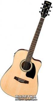 Гитара электроакустическая Ibanez PF15ECE NT (213669)