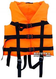 Страховочный жилет Aqua-Storm 50-70 кг Orange (2001 orange)