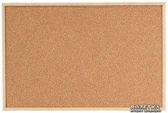 Доска Dahle пробковая 60 x 90 см (4007885900278)