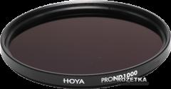 Светофильтр Hoya Pro ND 1000 58 мм (0024066057303)