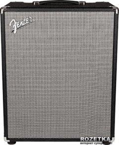 Комбоусилитель Fender Rumble 200 (218677)