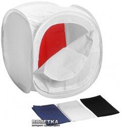 Бокс для предметной съемки Photex Cubelite PB01 60x60 (95525)