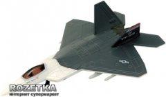 Объемный пазл 4D Master Самолет YF-22 (26213)
