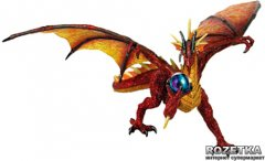 Объемный пазл 4D Master Дракон Великолепный (26840)