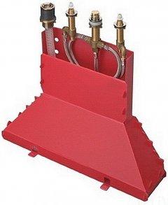 Скрытая часть смесителя HANSGROHE для ванны 4 отв. 13444180