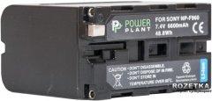 Aккумулятор PowerPlant для Sony NP-F960, NP-F970 (DV00DV1033)