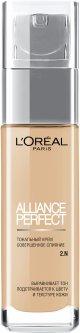 Тональный крем для лица L'Oreal Paris Alliance Perfect 30 мл N2 Ваниль (3600521349069)