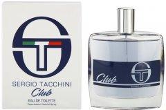 Туалетная вода для мужчин Sergio Tacchini Club 100 мл (8002135097780)