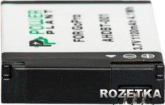 Aккумулятор PowerPlant для GoPro AHDBT-001 (4775341113592)